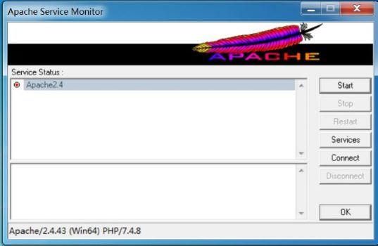 ApacheMonitor
